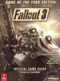 Fallout 3 -- Game of the Year Edition Prima Official Game Guide (guide)