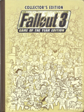Fallout 3: Game of the Year Collector's Edition -- Prima Official Game Guide (guide)