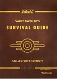 Fallout 4: Vault Dweller's Survival Guide -- Prima Official Game Guide -- Collector's Edition (guide)