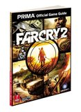 Far Cry 2 -- Prima Official Game Guide (guide)