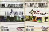 Final Fantasy Chronicles -- Strategy Guide (guide)