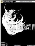 Final Fantasy IV -- BradyGames Official Strategy Guide (guide)