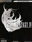 Final Fantasy IV -- Strategy Guide (guide)