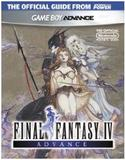 Final Fantasy IV Advance -- Strategy Guide (guide)