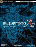 Final Fantasy Tactics A2: Grimoire of the Rift -- Strategy Guide (guide)