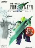 Final Fantasy VII -- Strategy Guide (guide)