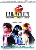 Final Fantasy VIII -- Strategy Guide (guide)
