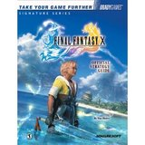 Final Fantasy X -- Strategy Guide (guide)