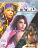 Final Fantasy X-2 -- Strategy Guide (guide)