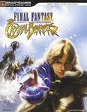 Final Fantasy: Crystal Chronicles: The Crystal Bearers -- BradyGames Official Strategy Guide (guide)