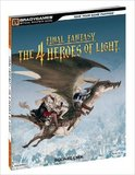 Final Fantasy: The 4 Heroes of Light -- BradyGames Official Strategy Guide (guide)