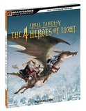 Final Fantasy: The 4 Heroes of Light -- Strategy Guide (guide)
