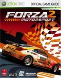 Forza Motorsport 2 -- Strategy Guide (guide)