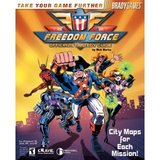 Freedom Force -- Strategy Guide (guide)