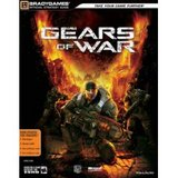 Gears of War -- BradyGames Official Strategy Guide (guide)