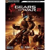 Gears of War 2 -- BradyGames Signature Series Guide (guide)