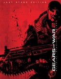 Gears of War 2 -- Last Stand Edition Strategy Guide (guide)