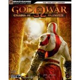 God of War: Chains of Olympus -- BradyGames Official Strategy Guide (guide)