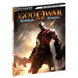 God of War: Ghost of Sparta -- BradyGames Official Strategy Guide (guide)