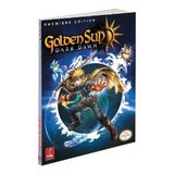 Golden Sun: Dark Dawn -- Strategy Guide (guide)