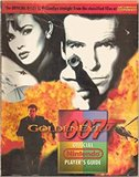 GoldenEye 007 -- Official Nintendo Player's Guide (guide)