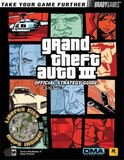 Grand Theft Auto III -- Strategy Guide (guide)