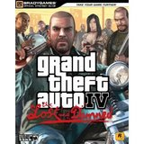 Grand Theft Auto IV: The Lost and Damned -- BradyGames Strategy Guide (guide)