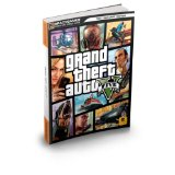 Grand Theft Auto V -- Strategy Guide (guide)
