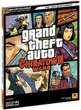 Grand Theft Auto: Chinatown Wars -- BradyGames Official Strategy Guide (guide)