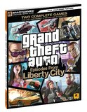 Grand Theft Auto: Episodes From Liberty City -- Strategy Guide (guide)