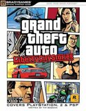 Grand Theft Auto: Liberty City Stories -- Strategy Guide (guide)