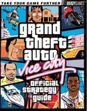 Grand Theft Auto: Vice City -- Strategy Guide (guide)