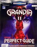 Grandia II -- Official Perfect Guide (guide)