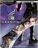 Grandia III -- BradyGames Strategy Guide (guide)