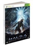 Halo 4 -- Prima Official Game Guide (guide)