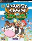Harvest Moon DS: Island of Happiness -- BradyGames Official Strategy Guide (guide)