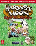 Harvest Moon: Back to Nature -- Prima's Official Strategy Guide (guide)
