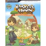 Harvest Moon: Tree of Tranquility -- Bradygames Official Strategy Guide (guide)