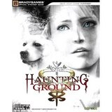 Haunting Ground -- Strategy Guide (guide)