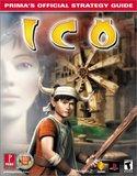Ico -- Prima Strategy Guide (guide)