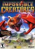 Impossible Creatures -- Strategy Guide (guide)