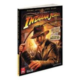 Indiana Jones and the Staff of Kings --- Prima Official Game Guide (guide)