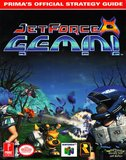 Jet Force Gemini -- Strategy Guide (guide)