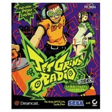 Jet Grind Radio -- Strategy Guide (guide)