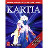 Kartia: The Word of Fate -- Strategy Guide (guide)
