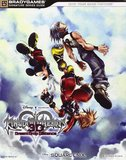 Kingdom Hearts 3D: Dream Drop Distance -- Strategy Guide (guide)