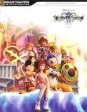 Kingdom Hearts II -- Limited Edition Strategy Guide (guide)