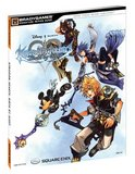 Kingdom Hearts: Birth By Sleep -- Strategy Guide (guide)
