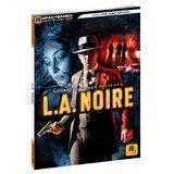 L.A. Noire -- BradyGames Signature Series Guide (guide)