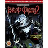 Legacy of Kain: Blood Omen 2 -- Prima Strategy Guide (guide)